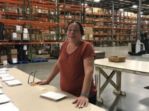 Laura Working