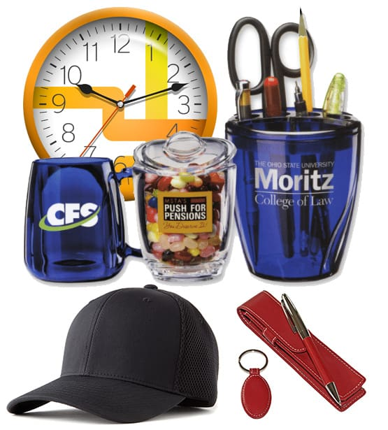 CFS CFS - Promotional Products