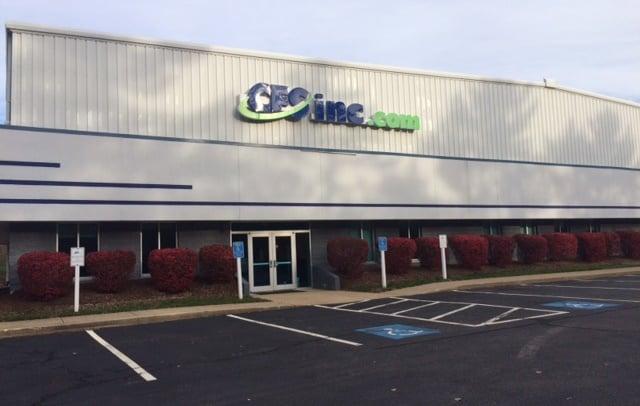 CFS Building